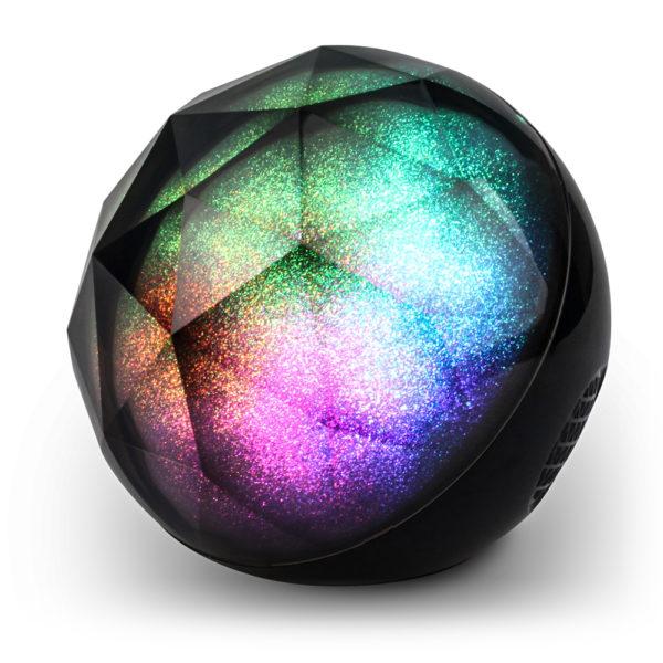 Enceinte led multicolors