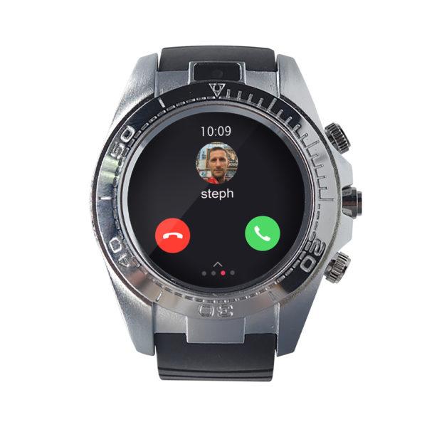 Montre connectée téléphone